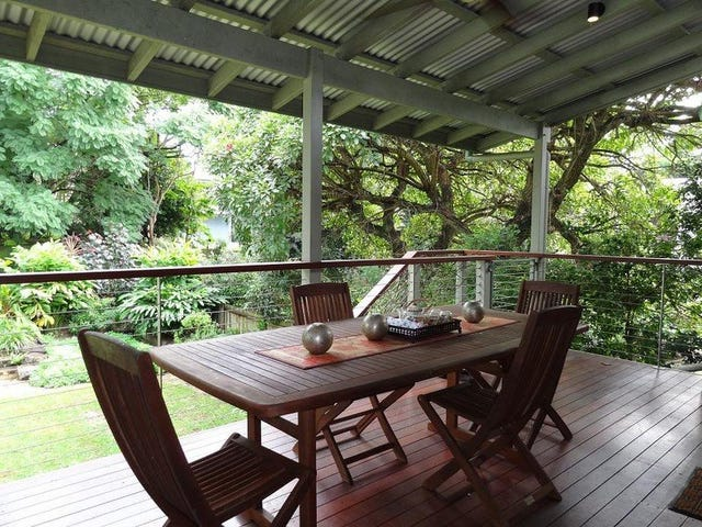 417 Moggill Road, Indooroopilly, Qld 4068