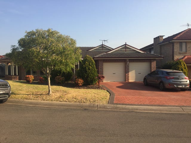 11 West Hill Place, Green Valley, NSW 2168