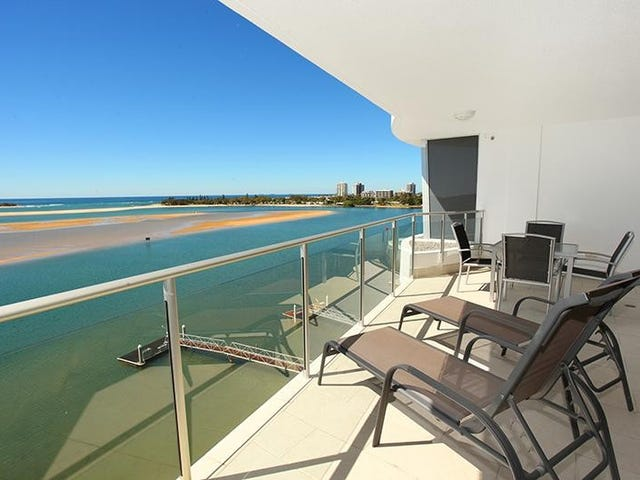 703/36 Duporth Avenue, Maroochydore, Qld 4558