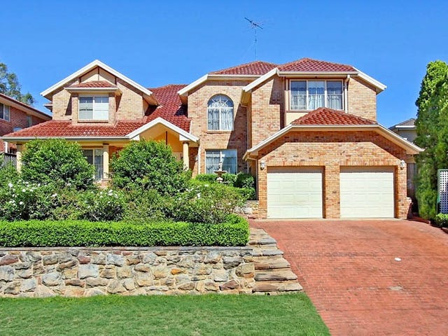 9 Cedar Grove, Castle Hill, NSW 2154