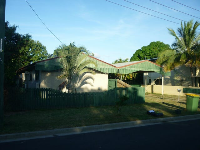 77 Tenth Avenue, Railway Estate, Qld 4810