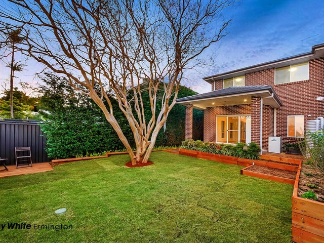 16 Woodward Street, Ermington, NSW 2115