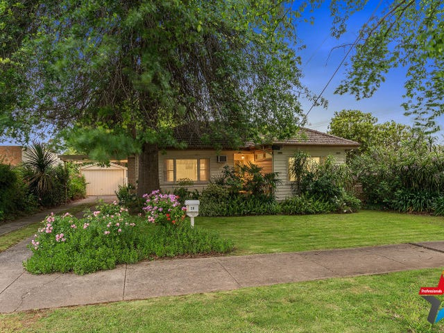 20 Churchill Way, Kilsyth, Vic 3137