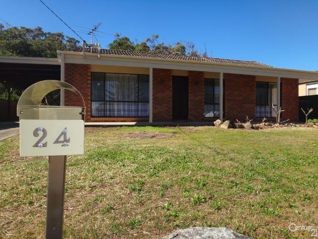 24 Hanson Avenue, Anna Bay, NSW 2316