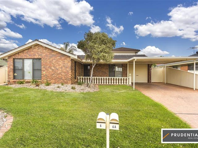 6A Victor Place, Raby, NSW 2566