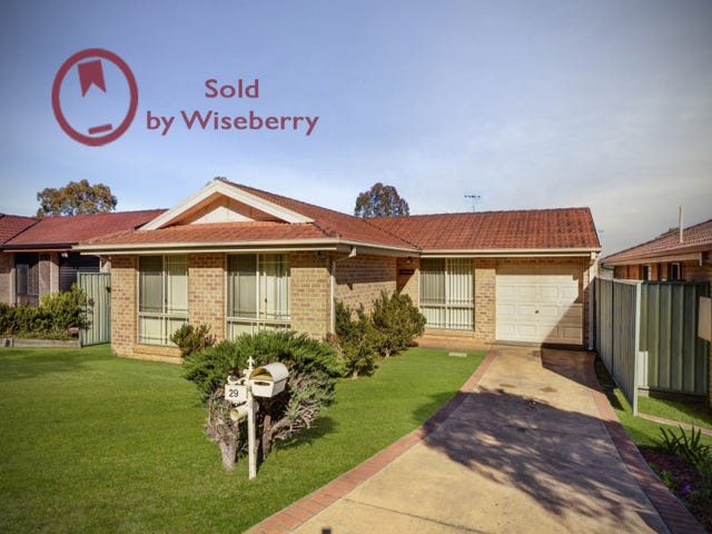 29 Timbara  Crescent, Blue Haven, NSW 2262