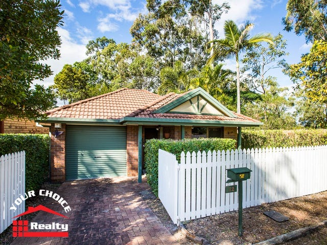 12 Heath Street, Forest Lake, Qld 4078