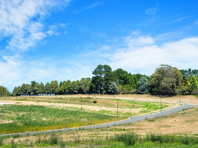 Lot 4055, Darraby Drive, Moss Vale, NSW 2577