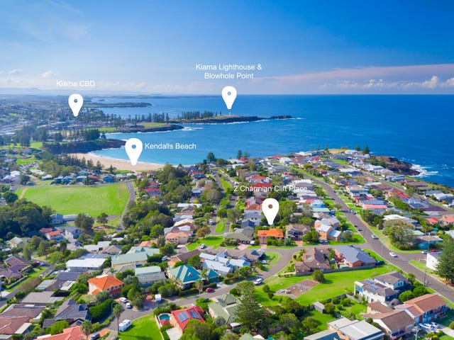 2 Charmian Clift Place, Kiama, NSW 2533