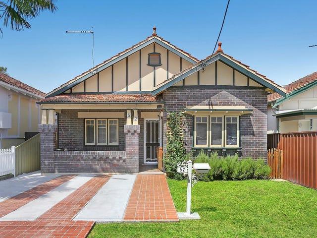 52 MacDonald Street, Sans Souci, NSW 2219