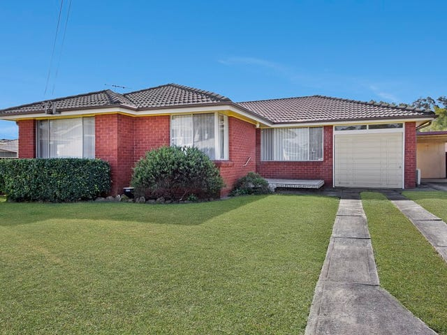 4 Rowe Pl, Greystanes, NSW 2145