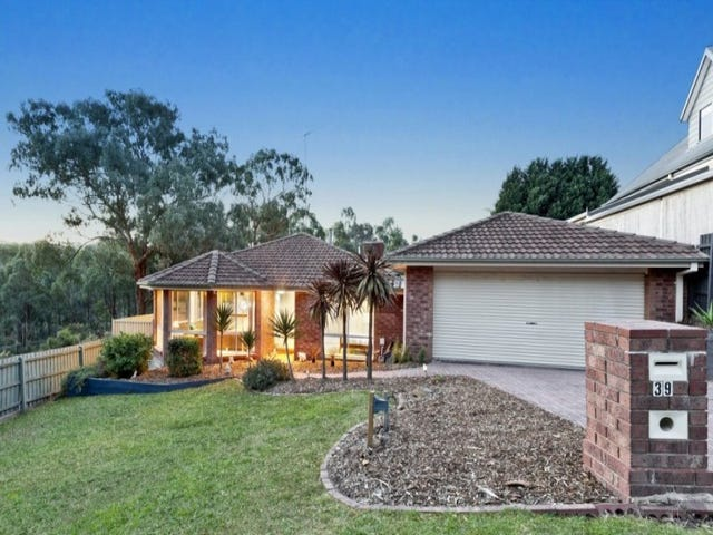 39 Honeyeater Terrace, South Morang, Vic 3752