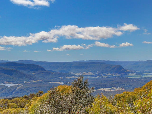Lots 63, 144, 145, 153, 154 & 173 Mount Scanzi Rd, Kangaroo Valley, NSW 2577