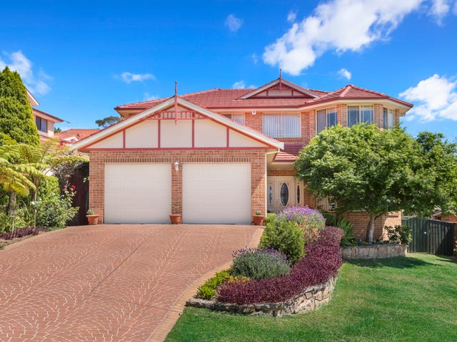 24 Forest Close, Cherrybrook, NSW 2126