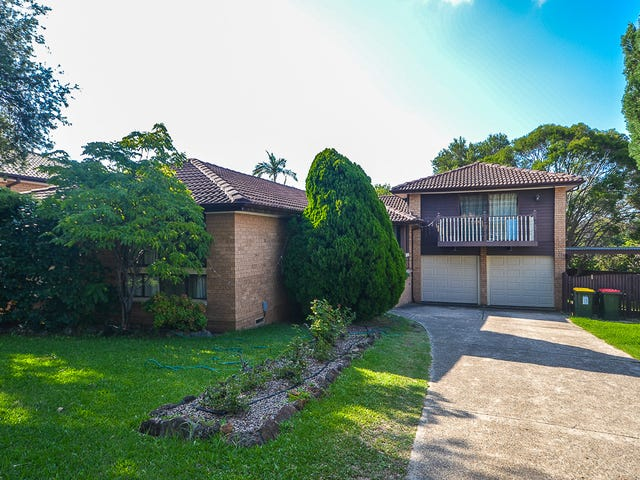 12 Nicholson Crescent, Kings Langley, NSW 2147