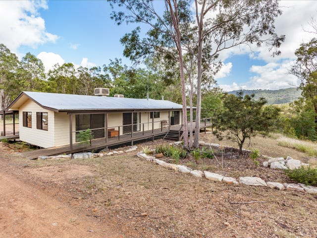 1607 Murphys Creek Road, Murphys Creek, Qld 4352