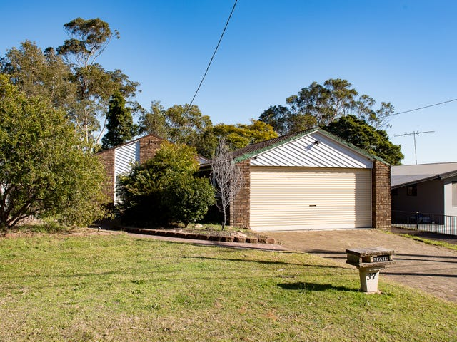 37 St George Crescent, Sandy Point, NSW 2172