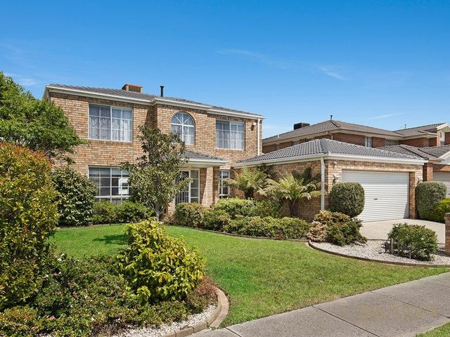 38 Armstrong Way, Dandenong North, Vic 3175