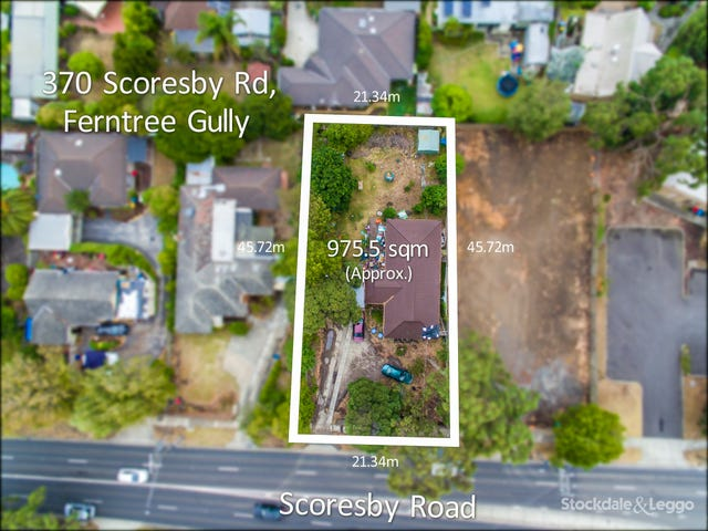 370 Scoresby Road, Ferntree Gully, Vic 3156