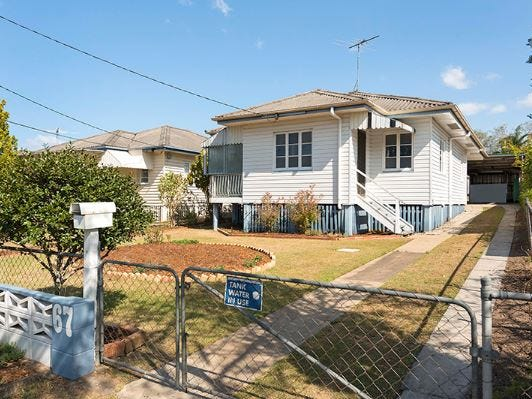 67 Hertford Street, Upper Mount Gravatt, Qld 4122