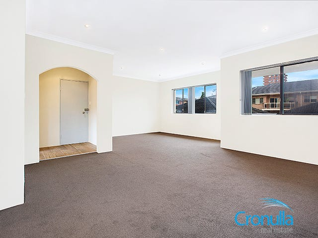 6/19 Croydon Street, Cronulla, NSW 2230