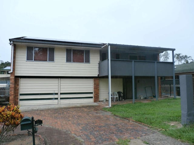 21  SCHOOL ROAD, The Gap, Qld 4061