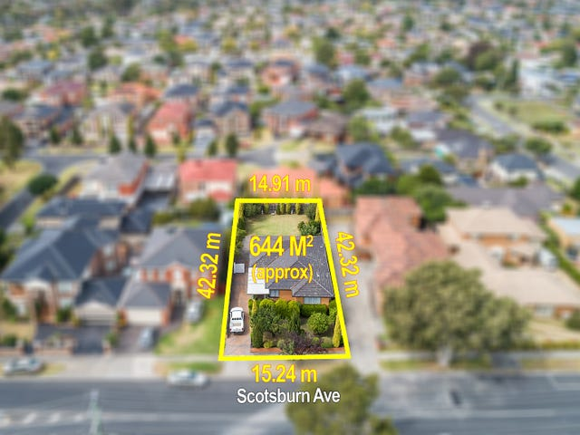 12 Scotsburn Avenue, Clayton, Vic 3168