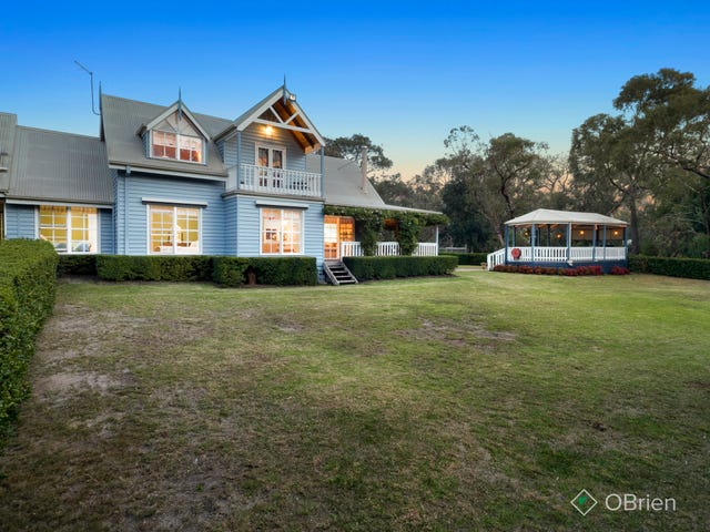 5 Lumeah Road, Somerville, Vic 3912