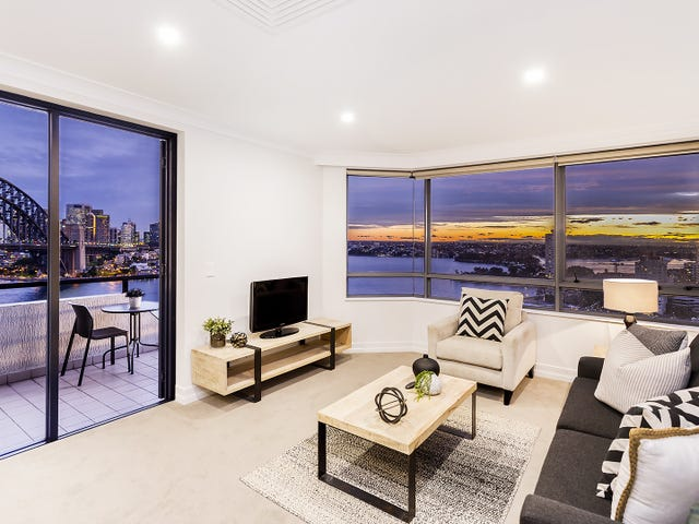 119/48 Alfred Street, Milsons Point, NSW 2061