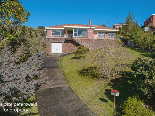 8 Buchanan Avenue, Sandy Bay, Tas 7005