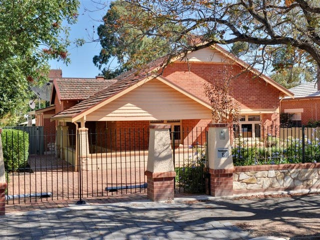 8 Roseberry Avenue, Fullarton, SA 5063