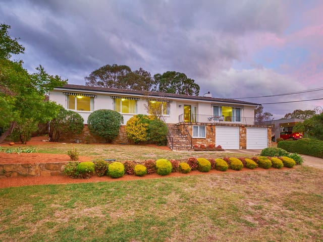 67 Gellibrand Street, Campbell, ACT 2612