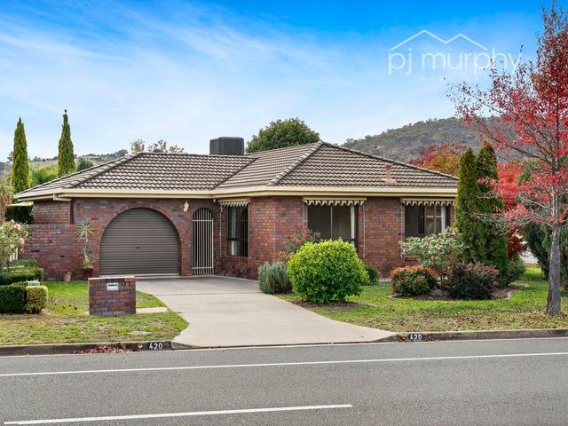 420 Schaefer Street, Lavington, NSW 2641