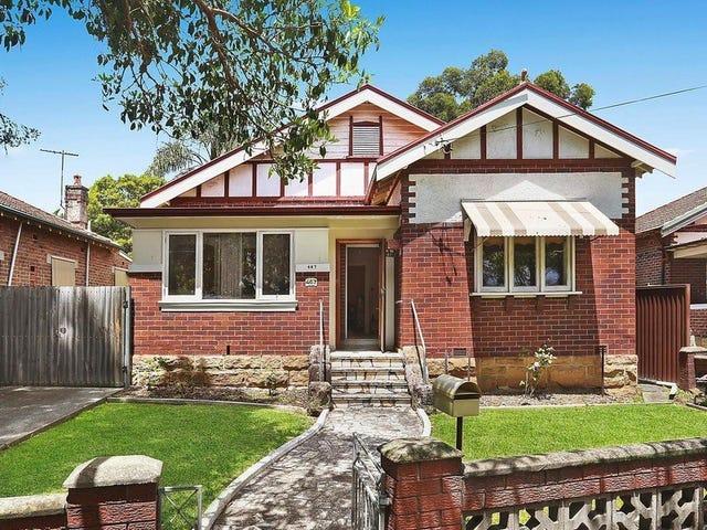 467 Lyons Rd West, Five Dock, NSW 2046