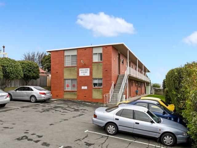 4/91 Hill Street, West Hobart, Tas 7000