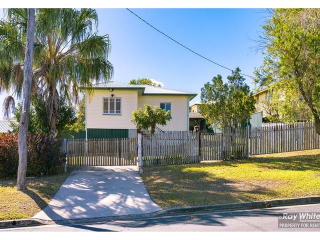 6 Pearson Street, West Rockhampton, Qld 4700