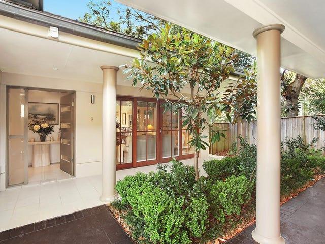 3/1 Turramurra Avenue, Turramurra, NSW 2074