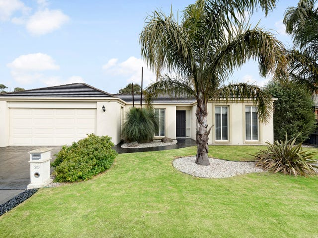 20 Grove Court, Carrum Downs, Vic 3201