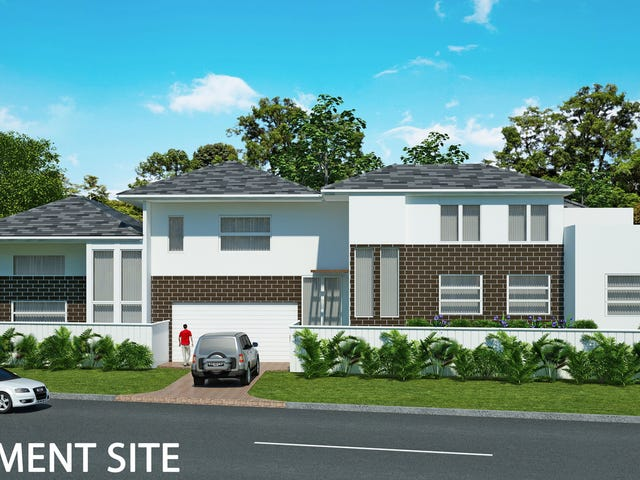 2 Wishart Street, Eastwood, NSW 2122