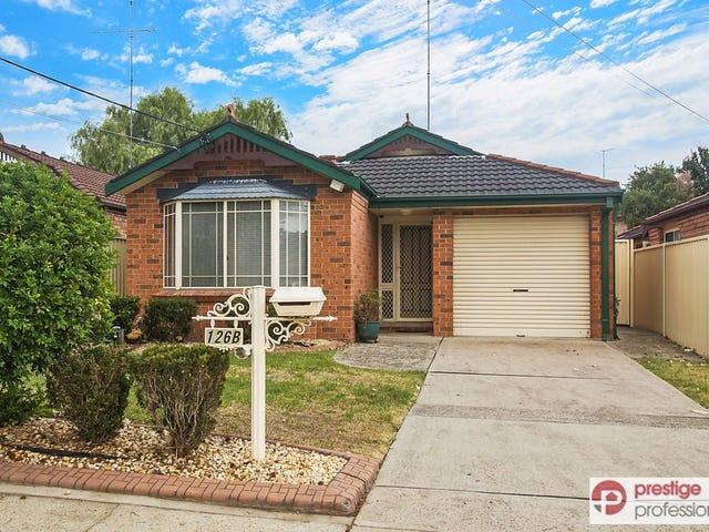 126B Renton Avenue, Moorebank, NSW 2170