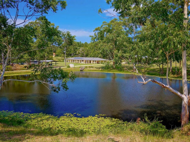 246 Ellems Quarry Rd, Nana Glen, NSW 2450