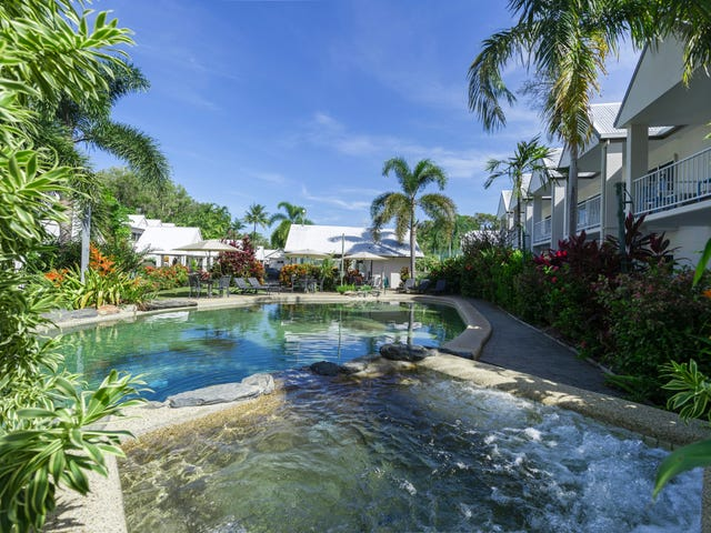 3, Ti-Tree Resort/1- Barrier Street, Port Douglas, Qld 4877