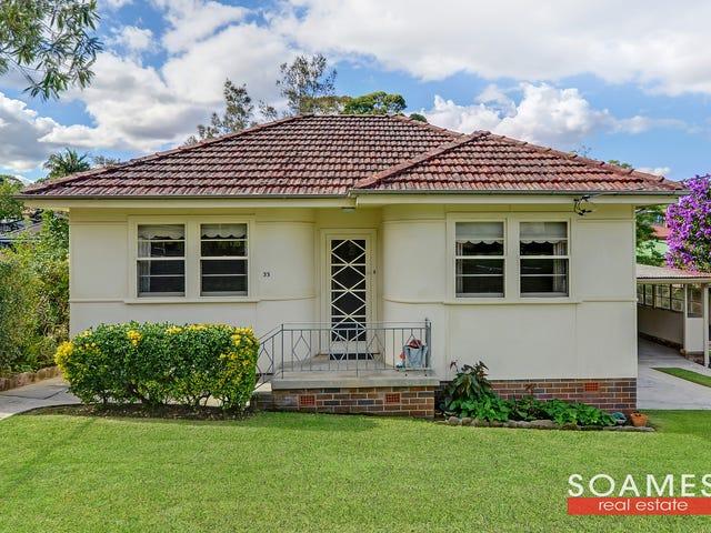 33 Hazelmead Road, Asquith, NSW 2077