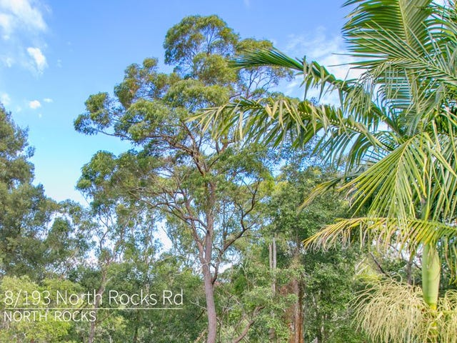 8/193-195 North Rocks Road, North Rocks, NSW 2151