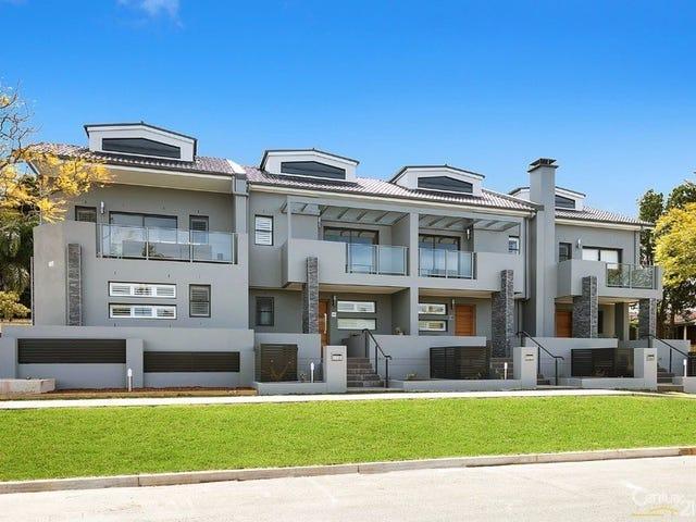 49 Yattenden Cres, Baulkham Hills, NSW 2153