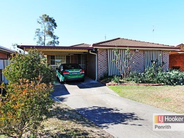 3 Scorpius Place, Cranebrook, NSW 2749