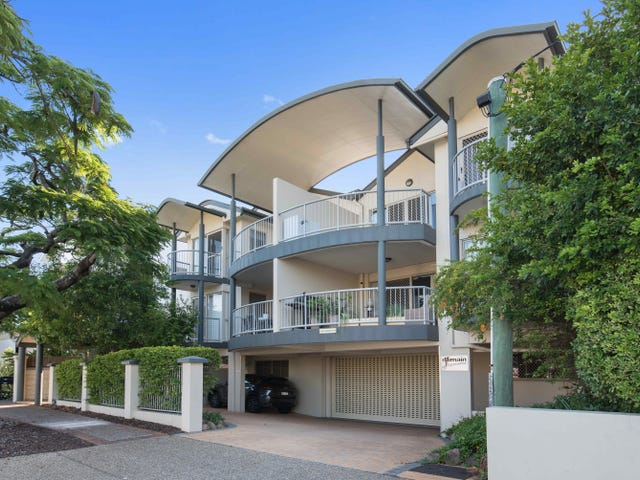 5/102 Racecourse Road, Ascot, Qld 4007