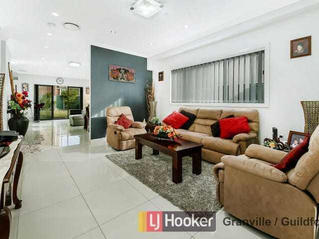 1a Willis Avenue, Guildford, NSW 2161