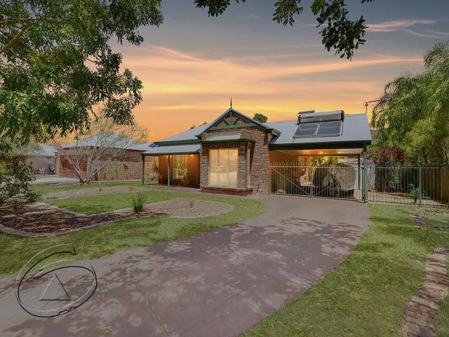45 Eagle Court, Desert Springs, NT 0870
