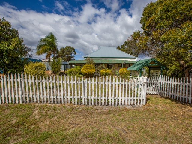 45 Palmer Road, Collie, WA 6225